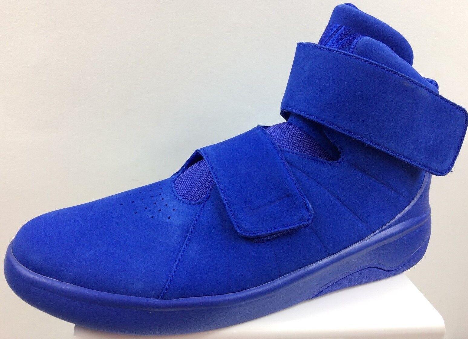 Nike Marxman nuevo Hi Top Entrenadores para hombres nuevo Marxman tamaño de Reino Unido 8.5 (M6) 9c5704