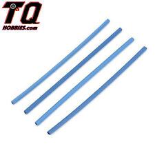 "Dubro 435 Heat Shrink Tubing 3x1 / 16"" (4pcs) Blue Fast ship+ track#"