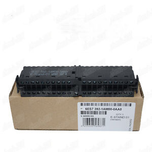 1PCS New compatible SIEMENS 6ES7392-1AM00-0AA0 6ES7 392-1AM00-0AA0 free shipping
