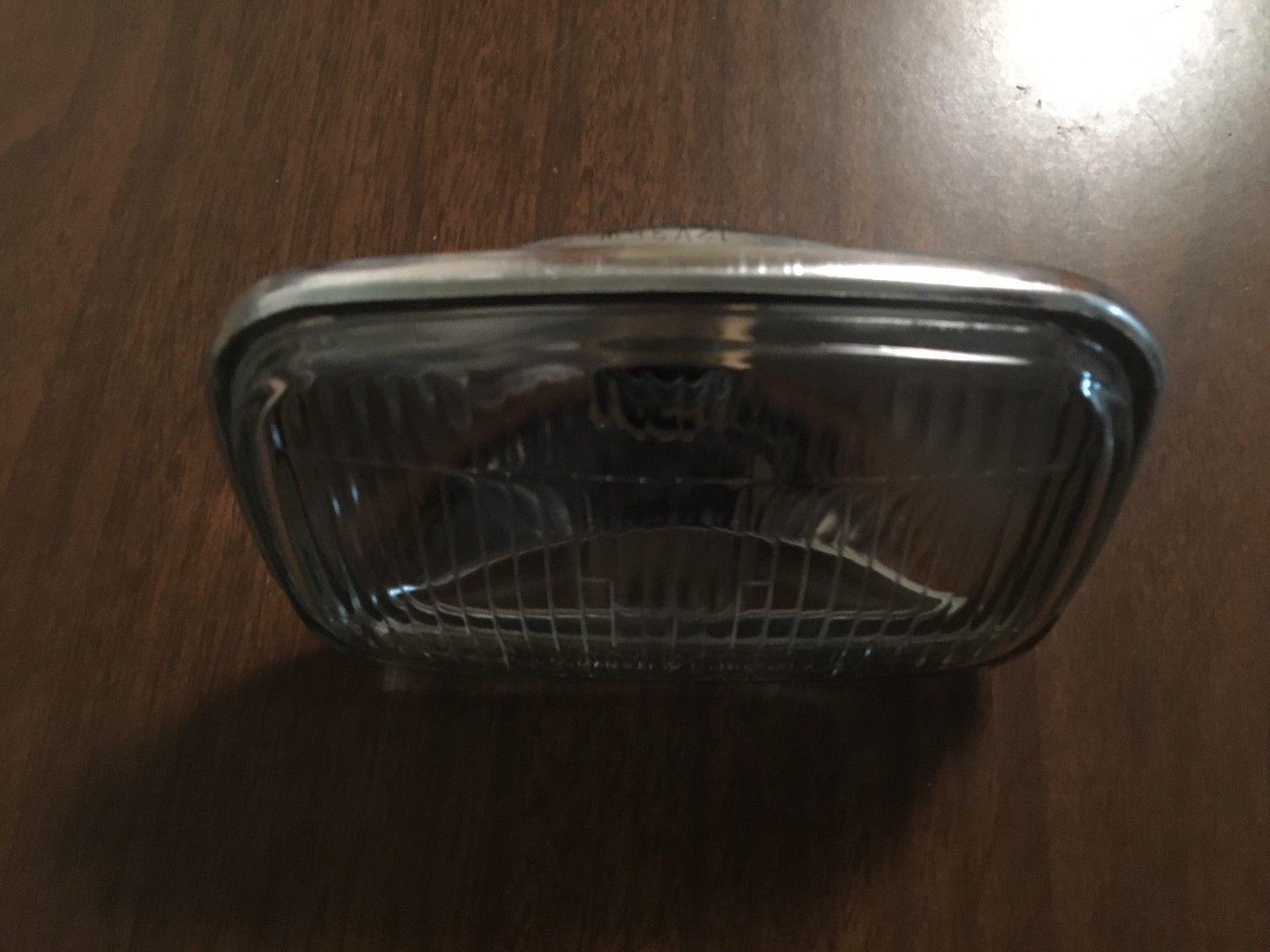 Rupp Snowmobile NOS Headlight Assembly 13990 '70 - '71 Magnum Sprint