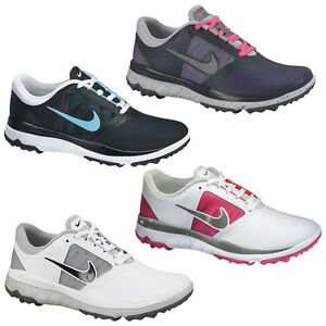 Nike FI Impact Ladies Golf Shoes CLOSEOUT 611509 Womens ...