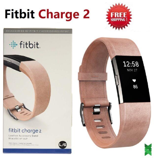bracelet cuir fitbit flex 2