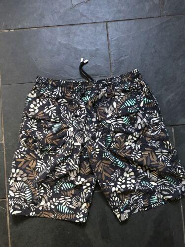 Floreale Smith M Mainline Pantaloncini Da Paul Nuoto Taglia Felce XFfgF