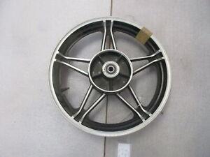 Z19. Honda FT 500 PC07 Rim Rear Wheel 2,50 x 18 Inch Wheel Dot 64M Rim