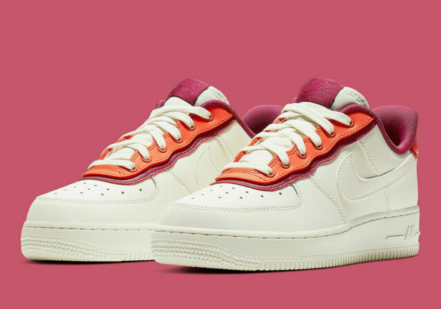 Size 5.5 - Nike Air Force 1 Low SE Double Layer - AA0287-104 for ...