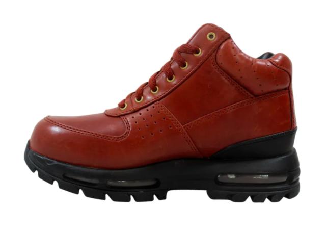 Men's Nike Air Max Goadome Boots -Oxen Brown- Reg $170 - 865031 204 -Sz 9.5  -NEW