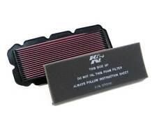 K&N AIR FILTER FOR HONDA GL1500 VALKYRIE 1997-2003 HA-1596