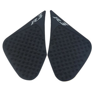 Tank-Traction-Side-Pad-Gas-Fuel-Knee-Grip-Protector-For-YAMAHA-YZF-R3-2013-2016