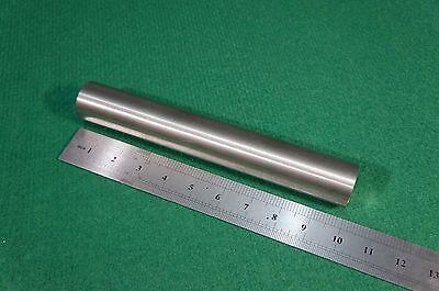"""8mm Dia Titanium 6al-4v round bar .314/"""" x 10/"""" Ti Grade 5 rod Metal Alloy 8pcs"""