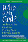 Who is My God: An Innovative Guide to Finding Your Spiritual Identity by Jewish Lights Publishing (Paperback, 2004)