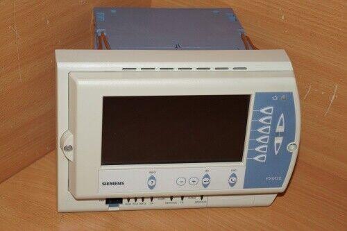 Siemens Landis /& staefa pxm20 bedieneinheit p5
