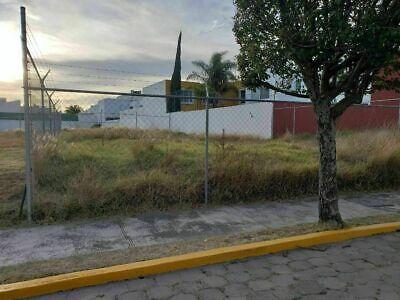 Terreno en venta en Residencial Jardines de Zavaleta