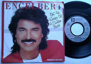 Engelbert-On-The-Wings-Of-A-Silver-Bird-I-Love-You-7-034-Single-Vinyl-1987