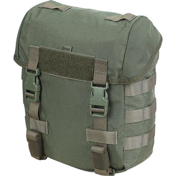 Bolsa de Paquete de tope táctico v.2 para la utilidad de Bolsa de equipaje caso Universal Pals Molle