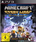 Minecraft: Story Mode - A Telltale Games Series (Sony PlayStation 3, 2015, DVD-Box)