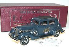 Brooklin models bc 020x, 1934 buick m61 sedan club Anniversary 2016 Special 1/43