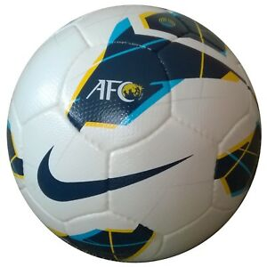 NIKE MAXIM AFC AUTHENTIC OFFICIAL MATCH BALL 2013 FIFFA APPROVED ... 2c86b4122b39