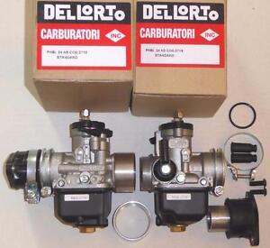 Honda-CB160-175-Vertical-Cappellini-manifolds-Dellorto-PHBL-24mm-carb-kit-300