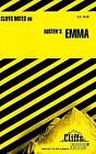 CliffsNotes on Austen's Emma by Thomas J. Rountree (Paperback, 1967)