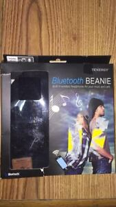 4832fc249f18a Image is loading Tenergy-Bluetooth-Beanie-Basic-Knit-Wireless-Headphones