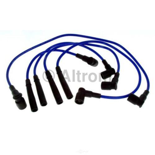 Spark Plug Wire Set fits Volvo 740 760 780 940 NAPA 1442802 271483