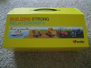 Acuity Insurance Special Edition Building Set Auto, Boat ...