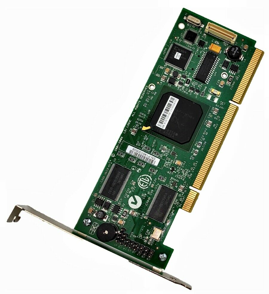 ADAPTEC ANA-62044 Network Adapter