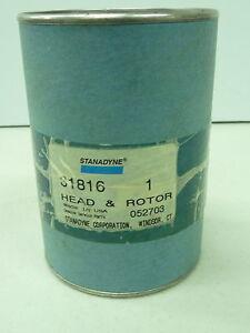 New-sealed-Stanadyne-Head-amp-Rotor-31816-B8396-make-offer