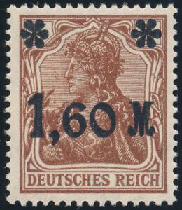 DR-1921-MiNr-154-I-b-tadellos-postfrisch-gepr-Tworek-Mi-230