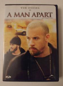 A-MAN-APART-DVD-REGION-1-DISC-VERY-GOOD-SHAPE