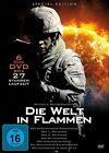 Die Welt in Flammen - Special Edition (2012)