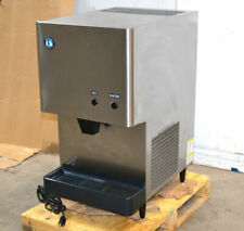 Hoshizaki Dcm 270bah Countertop Ice Maker Amp Water Dispenser Ice Prod288lbs 404a