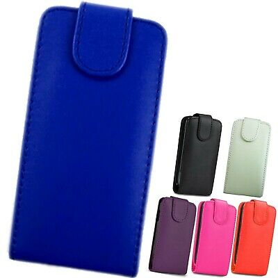 Cell Phone Accessories Intelligent Étui à Clapet Pochette Cuir Pu Étui Pour Samsung Galaxy Ace S5830 S5830i S5839i Special Buy