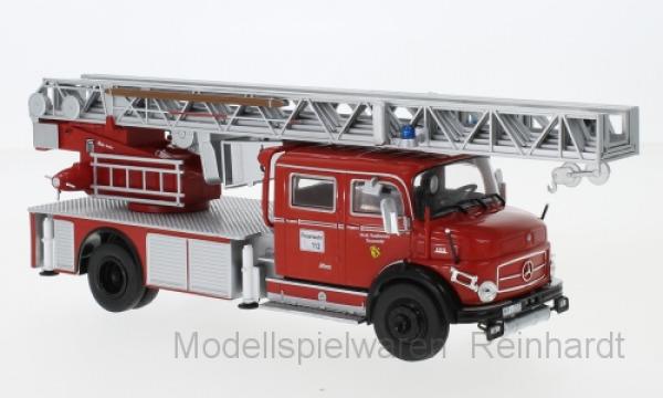 1 43 IXO MB l1113 pompiers Kaufbeuren trf002