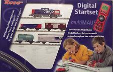 Digital Startset Freight train SBB BR 203 Multi Mouse EP V Roco 41337 H0 1:87 µ