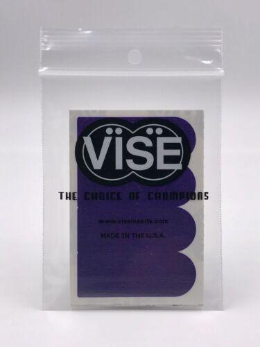 "Vise Feel Tape 3//4/"" #7 Purple 32 pcs"