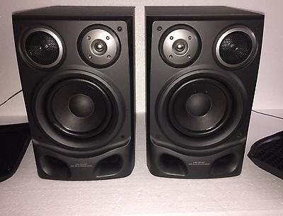 Lautsprecher AIWA SX-N999 Boxen Loudspeaker 150 W