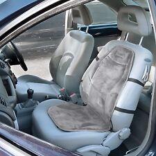 Heated Car Seat Cushion 12V Warmer Cover Pad Lumbar Back Heat Chair Auto Truck