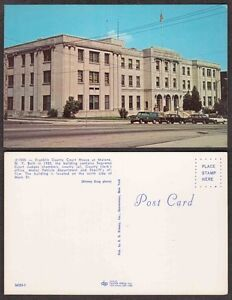 Old-Postcard-Malone-New-York-Franklin-County-Court-House