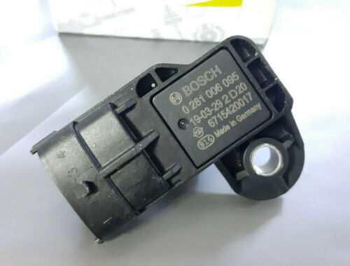 Temperature /& Map Sensor for 2013-2019 Ssangyong Actyon Sports 2.0 2.2 diesel