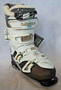 Details zu Salomon Quest AC 60 W Ladies All Mountain Ski Boot
