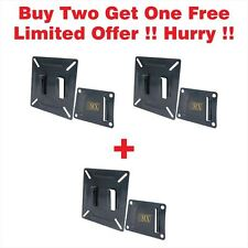 "MX Fix Wall Mount Stand Bracket Kit For 14"" To 24"" Inch LED LCD TV TFT -MX S-013"