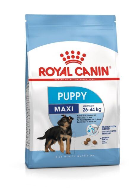 15 kg ROYAL CANIN Maxi Puppy Junior 15 kg