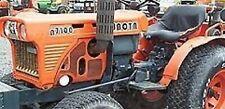 Fits Kubota Pressure Plate 6659113400 6659113400 R Sw08313 B6100 B7100 B4200 B51