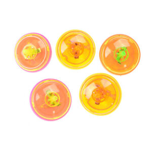 Hot-Children-039-s-Small-Toy-Gyro-Luminous-Pole-Gyro-Toys-Puzzles-amp-Magic-Cube-Z-FT