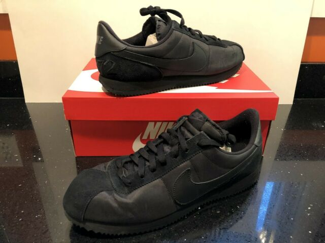 7d2801361ffa Nike Shoes SIZE 13 - Cortez Basic QS 1972 Track Heritage  Black Black-Anthracite