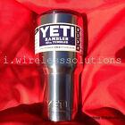 YETI RAMBLER 30oz STAINLESS STEEL INSULATED TUMBLER CUP COFFEE MUG