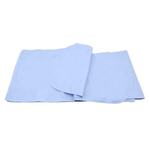 Cotton Pillow Cover U Shape Pregnancy Body Pillowcase Replacement Cover O3