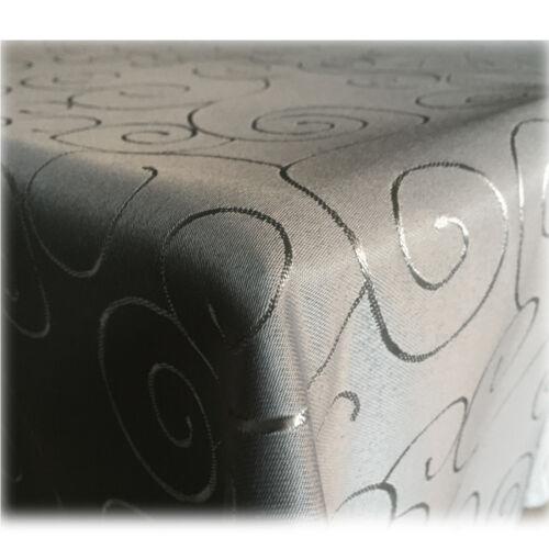 Tischdecke Tischläufer Ornamenten Tafeldecke Tisch Decke Tischdecken Stoff Edel