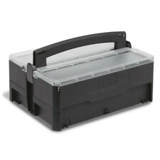Tanos Systainer Storage-Box 80101491 anthrazit Einsatz-Boxen Werkzeugkoffer